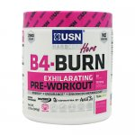 Ultimate Sports Nutrition Hard Core Hers B4-Burn