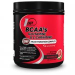 1 UP Nutrition BCAA's Glutamine and L-Carnitine