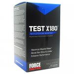 Force Factor Test X180