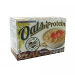 Convenient Nutrition Oats n' Protein