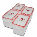 Fitmark Meal Containers