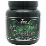 AI Sports Nutrition Micronized Creatine