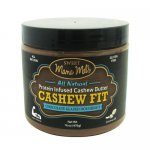 Sweet Spreads Sweet Mama Mels's Cashew Fit
