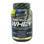 MuscleTech Performance Series Micellar Whey