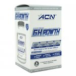 Athlete Certified Nutrition GHrowth