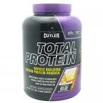 Cutler Nutrition Total Protein