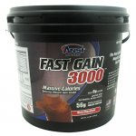Advance Nutrient Science Fast Gain 3000
