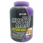 Cutler Nutrition 100% Pure Muscle Mass