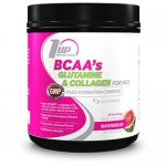 1 UP Nutrition BCAA's Glutamine and Collagen for Her