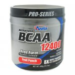 Advance Nutrient Science BCAA 12400