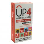 UAS Life Sciences UP4 Kids Cubes