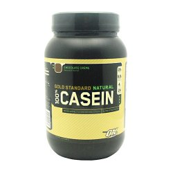 Optimum Nutrition Gold Standard Natural 100% Casein, Chocolate C