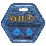 Hi-Tech Pharmaceuticals Stamina Rx for Men