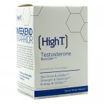KingFisher Media High-T Testosterone Booster