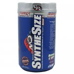VPX NO SyntheSize, Grape Bubblegum, 1.3 Lbs