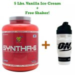 BSN Syntha-6/Shaker Sale
