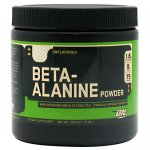 Optimum Nutrition Beta-Alanine, Unflavored