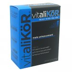 Vitality Research Labs Vitalikor Fast Acting