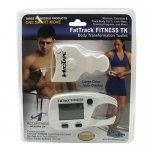 AccuFitness FatTrack Fitness ToolKit