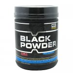 MRI Black Powder