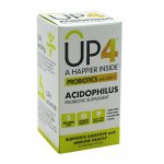 UAS Life Sciences UP4 Acidophilus Probiotic