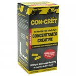 Con-Cret Concentrated Creatine, 48 Capsules