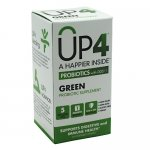 UAS Life Sciences UP4 Green Probiotics