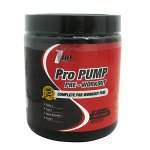 1 UP Nutrition Pro Pump