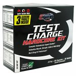 All American EFX Test Charge Hardcore
