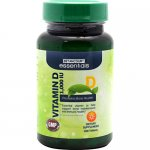 Betancourt Nutrition Betancourt Essentials Vitamin D