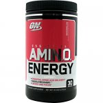 Optimum Nutrition Amino Energy, Watermelon, 30 Servings