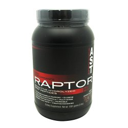 AST Sports Science Raptor HP