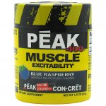 Con-Cret, Peak 400, Blue Raspberry, 30 Servings