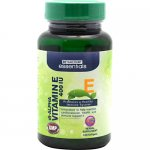 Betancourt Nutrition Betancourt Essentials Vitamin E