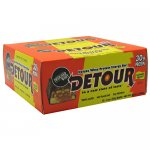 Forward Foods Detour Deluxe Whey Protein Energy Bar