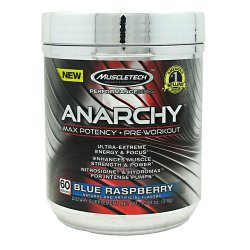 MuscleTech Performance Series Anarchy