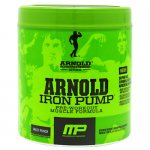 Arnold By Musclepharm Iron Pump