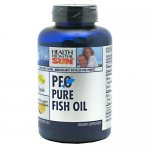 Health From The Sun PFO Pure Fish Oil