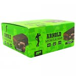 Arnold By Musclepharm Muscle Bar