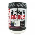 Labrada Nutrition Super Charge Stim-Free