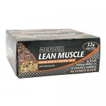 Forward Foods Detour Lean Muscle Whey Protein Bar