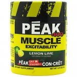 Con-Cret, Peak 400, Lemon Lime, 30 Servings
