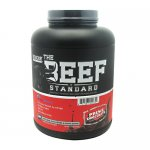 Betancourt Nutrition The Beef Standard