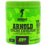 Arnold By Musclepharm Iron Dream