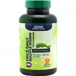 Betancourt Nutrition Betancourt Essentials Multiple Vitamin + Be