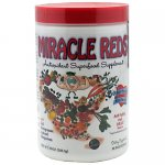 Macro Life Naturals Miracle Reds Antioxidant Superfood Supplemen