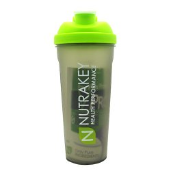 Nutrakey Shaker Cup