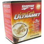 Champion Nutrition Low Carb Ultramet