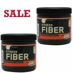 Optimum Nutrition Fitness Fiber- 2 Pack- Sale