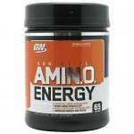 Optimum Nutrition Essential Amino Energy, All Flavors, 65 Serv